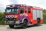 Woudenberg - Brandweer - TLF - 46-644