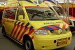 Dokkum - Kijlstra Ambulancegroep Fryslân - RTW - 02-119 (a.D.)