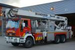 Ravels - Brandweer - TLK - T752