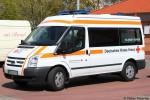 Rotkreuz Brandenburg 05/85-01