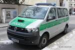 M-PM 8599 - VW T5 GP - FUSTW