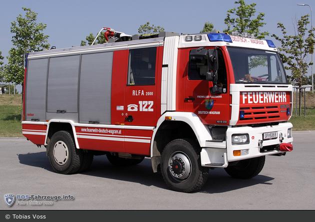 Deutsch-Wagram - FF - RLF-A 2000