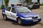 Wrocław - Policja - FuStW - B894