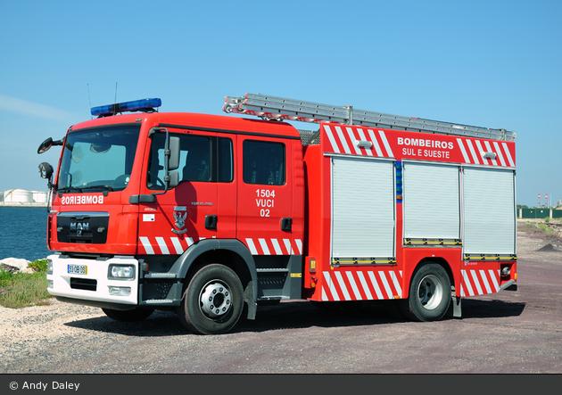 Barreiro - Bombeiros Voluntários - TLF - VUCI - 02