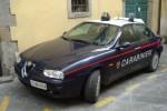Cortona - Arma dei Carabinieri - Nucleo Operativo Radiomobile - FuStW