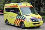 Amstelveen - Ambulance Amsterdam - RTW - 13-178