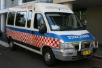 Sydney - Ambulance Service New South Wales - KTW
