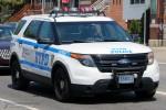 NYPD - Brooklyn - 61st Precinct - FüKw 5561
