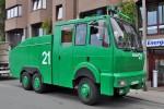 MZ-3555 - MB 2628 AK - WaWe 9 (a.D.)