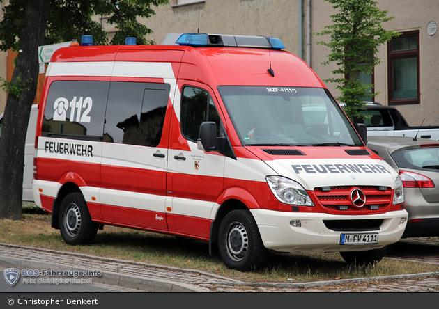 Florian Nürnberg 04/11-01