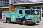 Hull - Humberside Fire & Rescue Service - WrL