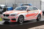 BMW M235i - Design112 - Notarzt