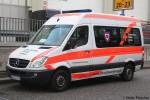 Rotkreuz Schaumburg 40/17-21