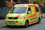 Ambulance Köpke - KTW (HH-AK 3924)