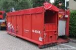Amsterdam - Brandweer - AB-Wasserförderung - 13-9368