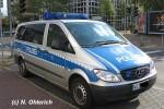Frankfurt - MB Vito - FuStW
