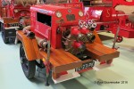 Hillegom - Brandweer - FwA-Pumpe (a.D.)