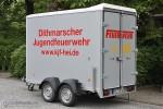Florian Dithmarschen xx Anhänger JF