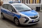WI-HP 7372 - Opel Zafira - FuStw