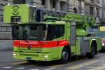 Zürich - Schutz & Rettung - ADL 2005 - F 508