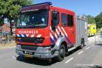 Leusden - Brandweer - HLF - 09-2231