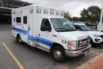 St. George -  Intermountain Dixie Regional Medical Center - RTW
