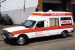 Ambulanz Hamburg GmbH - KTW (HH-NV 168) (a.D.)