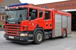 Tønder - Brandvæsen - LF