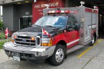 North Vancouver - Fire Department - Rescue 10