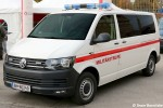 Wien - Bundesheer - Kommando Militärstreife und Militärpolizei - FuStW