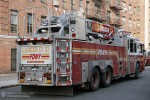 FDNY - Bronx - Ladder 037 - DL