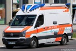 VITAL Transport GmbH - KTW 804 (B-KV 804)