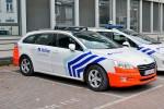 Braine-l'Alleud - Police Locale - FuStW