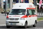 Krankentransport Hinz - KTW 7