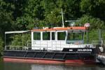 WSA Stuttgart - Schub- und Aufsichtsboot - Heilbronn