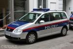 BP-60170 - Volkswagen Touran I - FuStW (a.D.)