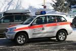 Triesenberg - Gemeindepolizei - FuStW