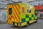 London - London Ambulance Service (NHS) - EA - 7734
