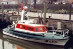 Seenotrettungsboot SIEGFRIED BOYSEN