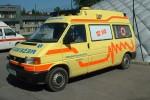 Kranj - Nujna Medicinska Pomoč - RTW - 3