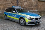 NRW6-2246 - BMW 318d touring - FuStW