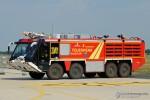 Wunstorf - Feuerwehr - FlKfz schwer, Flugplatz 2.Los (20/01)