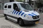 Amsterdam-Amstelland - Politie - GefKw - 0318