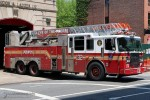 FDNY - Brooklyn - Ladder 132 - DL