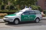 Cloppenburg - VW Passat – FuStW
