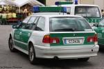 C-3436 - BMW 5er Touring - FuStW