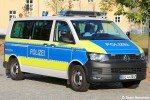 BBL4-3847 - VW T6 - FuStW
