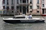 Venezia - Magistrato alle Acque - Sezione antinquinamento - MZB - RV 06625