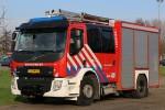Binnenmaas - Brandweer - HLF - 18-6031