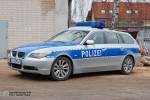 Polizei - BMW 525d - FuStW